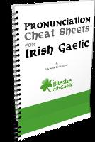 Gaelic pronunciation