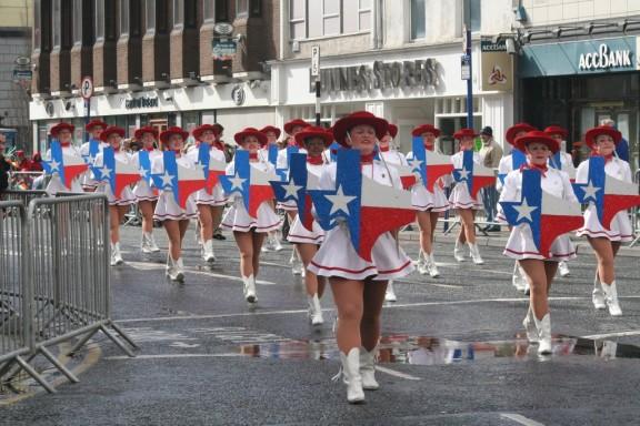Band parade 2007