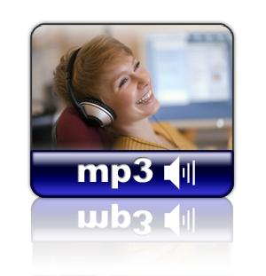 Learn Irish Gaelic audio program lessons